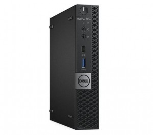Dell Optiplex 7050 MICRO / i5/8gb/256gb ssd /w10 Pro