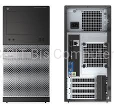 DELL 3020 Tower/ i3/ 8GB / 500GB / DVDRW / WIN 10 PRO
