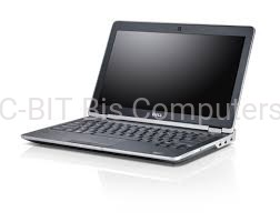 "DELL LATITUDE E6230 12"" i7-3520M 3 GEN/4GB DDR3 /128GB SSD/12"" HD MATOWA/ SVGA INTEL /WIN 7 PRO"