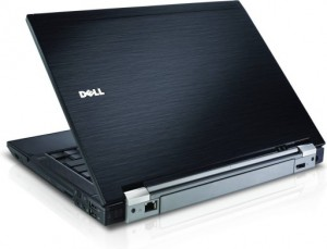 Dell E6400/ C2D 2,2GHz/2GB/160GB/DVDRW/W 10