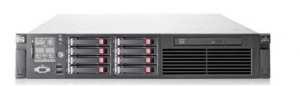 HP Proliant DL380 G6 /2x e5675/32GB/P410/2x PSU