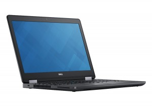 Dell Precision 3510/i7-6820hq/16GB/256GB SSD/FHD/R9-M360/W 10 PRO
