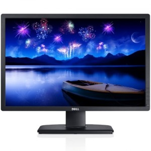 Dell Monitor P2412H P2412 - Full HD / 24""