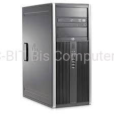 HP ELITE 8200 TOWER/i3/4GB/250GB/ DVDrw/ WIN 10