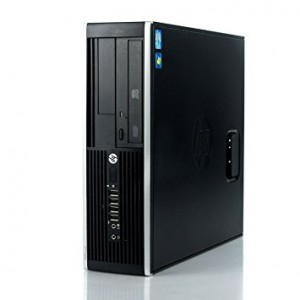 HP ELITE 8300 SFF/ I5-3Gen / 8GB/ 500GB/ DVD/WIN 10 Pro