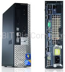 Dell Optiplex 780 USFF Core Duo 3,2/4GB/250GB/DVDRW/W10