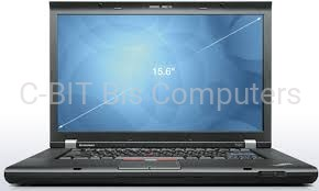 "LENOVO THINKPAD 15"" T510/ i5/ 4GB / 160 GB/DVDRW /WIN 7 Pro /"