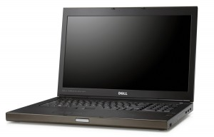 DELL M6800 / i7 Quad/ 16GB /256 GB SSD/ K3100