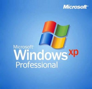 Windows XP Professional PL