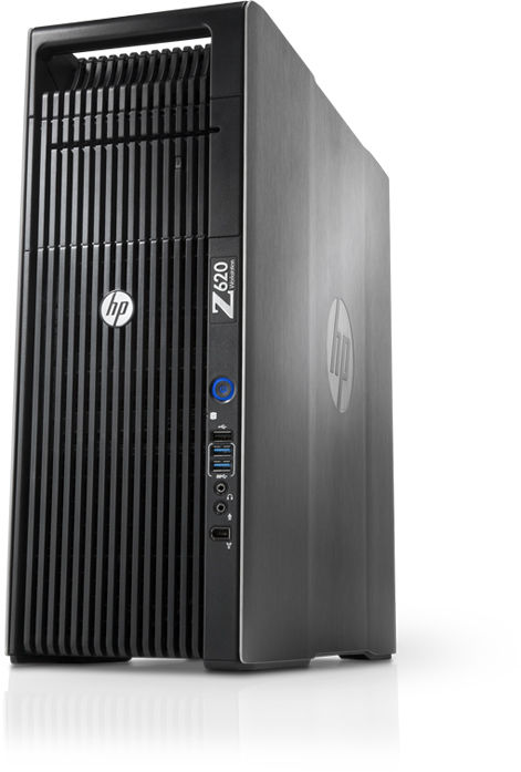 HP Z620 - Cebit.pl